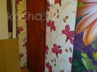 1-комнатная квартира, 31.7 м², 5/5 этаж посуточно, Ержанова 30 за 6 000 〒 в Караганде, Казыбек би р-н — фото 12
