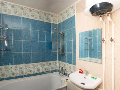 1-комнатная квартира, 31.7 м², 5/5 этаж посуточно, Ержанова 30 за 6 000 〒 в Караганде, Казыбек би р-н — фото 16