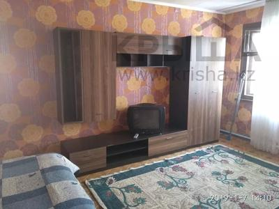 1-комнатная квартира, 31.7 м², 5/5 этаж посуточно, Ержанова 30 за 6 000 〒 в Караганде, Казыбек би р-н — фото 3