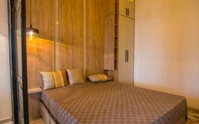 2-комнатная квартира, 54 м², Навои за 38.5 млн 〒 в Алматы, Бостандыкский р-н