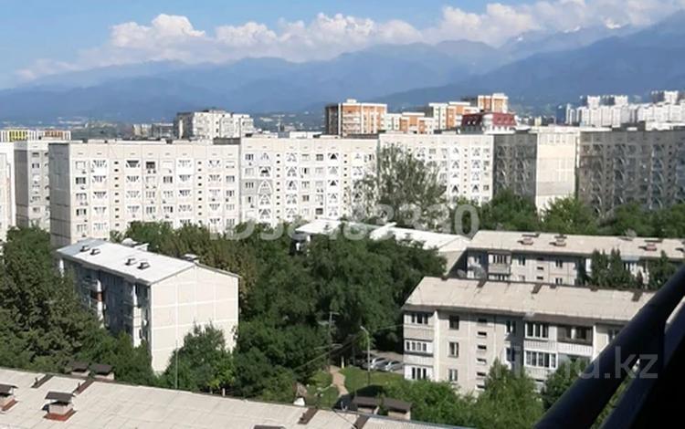 1-комнатная квартира, 46.7 м², 11/17 этаж, мкр Таугуль-1, Жандосова 150 а — Алтынсарина за 18.5 млн 〒 в Алматы, Ауэзовский р-н