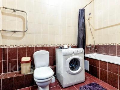 1-комнатная квартира, 40 м², 1 этаж посуточно, Динмухамеда Кунаева 12 за 10 000 〒 в Нур-Султане (Астана), Есиль р-н — фото 4