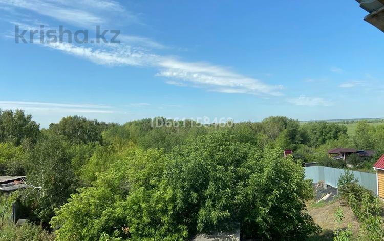 5-комнатный дом, 168 м², 12 сот., Борки за 42 млн 〒 в Петропавловске