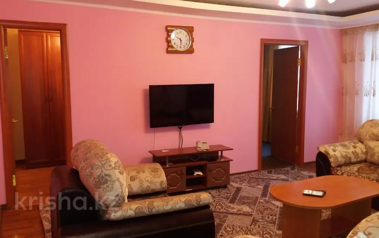 2-комнатная квартира, 46 м², 4/5 этаж посуточно, Горняков 68 — Ленина за 6 500 〒 в Рудном