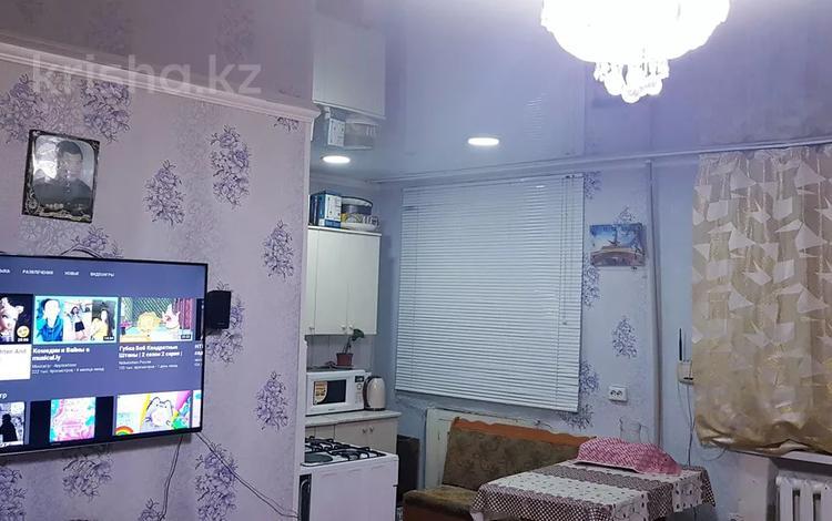 1-комнатная квартира, 31 м², 1/3 этаж, 71 Квартал за 6.8 млн 〒 в Семее