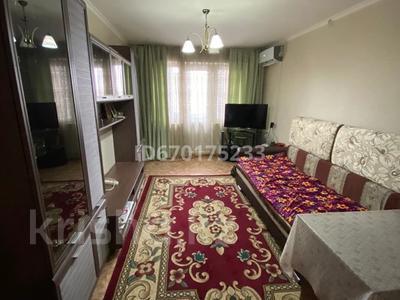 2-комнатная квартира, 42.7 м², 4/5 этаж, Мангельдина за 16.5 млн 〒 в Шымкенте, Абайский р-н