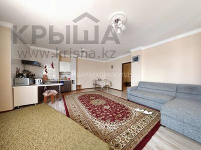 2-комнатная квартира, 72 м², 12/16 этаж, Кудайбердиулы 17 за 21 млн 〒 в Нур-Султане (Астана), Алматы р-н — фото 3