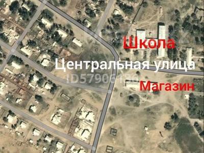 Магазин площадью 361 м², Село Топар — Центральная 7 за 10 млн 〒 в Капчагае — фото 2
