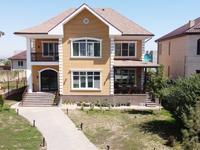 8-комнатный дом, 370 м², 10 сот., мкр Баганашыл за 198 млн 〒 в Алматы, Бостандыкский р-н