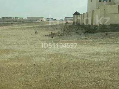 Участок 10 соток, 13 км Бегей ауылы за 5 млн 〒 в
