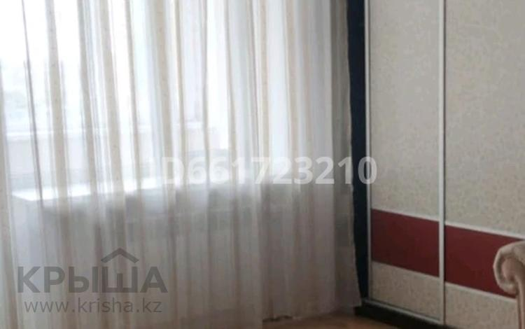 1-комнатная квартира, 52 м², 5/7 этаж помесячно, Жургенова 18/2 — Нажимединова за 100 000 〒 в Нур-Султане (Астана), Алматы р-н