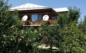 6-комнатный дом, 220 м², 35 сот., мкр Нурлытау (Энергетик), Кунжарык за 160 млн 〒 в Алматы, Бостандыкский р-н
