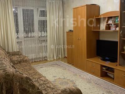 3-комнатная квартира, 58 м², 3/4 этаж, мкр №1, Мкр №1 за 19 млн 〒 в Алматы, Ауэзовский р-н — фото 3