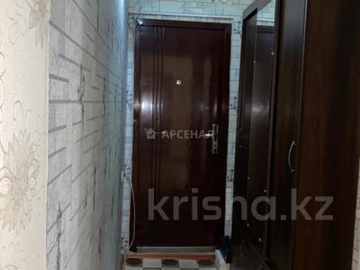 3-комнатная квартира, 58 м², 3/4 этаж, мкр №1, Мкр №1 за 19 млн 〒 в Алматы, Ауэзовский р-н — фото 10