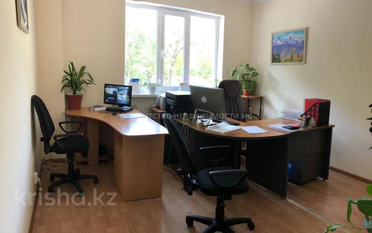2-комнатная квартира, 60.2 м², 1/9 этаж, мкр №6, Койчуманова — Саина за ~ 23.4 млн 〒 в Алматы, Ауэзовский р-н