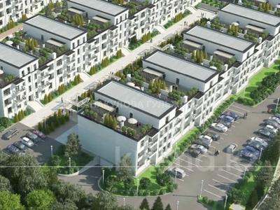 3-комнатная квартира, 125 м², 2/3 этаж, мкр Юбилейный — Ондасынова за ~ 90.3 млн 〒 в Алматы, Медеуский р-н