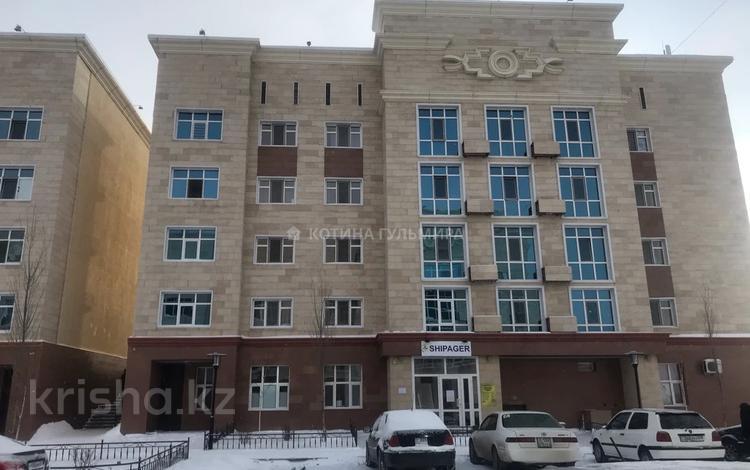 1-комнатная квартира, 37.5 м², 2/4 этаж, Е 652 10 — Кабанбай батыра за 14 млн 〒 в Нур-Султане (Астана), Есиль р-н
