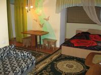 1-комнатная квартира, 35 м², 5/10 этаж посуточно, Бектурова 2/1 — Мира за 4 000 〒 в Павлодаре