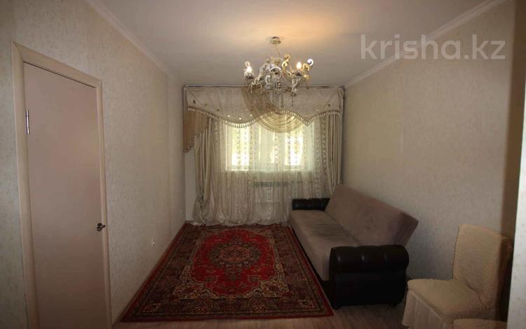 2-комнатная квартира, 40 м², 1/4 этаж, Байтурсынова за 18.5 млн 〒 в Алматы, Алмалинский р-н