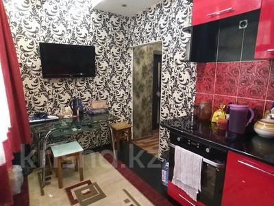 1-комнатная квартира, 35 м², 1/12 этаж, мкр Аксай-1А — Толе би за 13.8 млн 〒 в Алматы, Ауэзовский р-н — фото 4