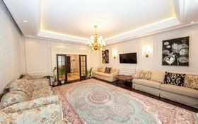 3-комнатная квартира, 136 м², 2/12 этаж, Керей Жанибек хандар за 68.5 млн 〒 в Нур-Султане (Астана)
