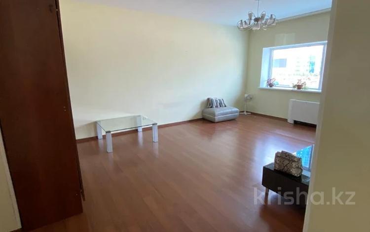 3-комнатная квартира, 117.8 м², 2/40 этаж, Достык 5 за 35 млн 〒 в Нур-Султане (Астана), Есиль р-н