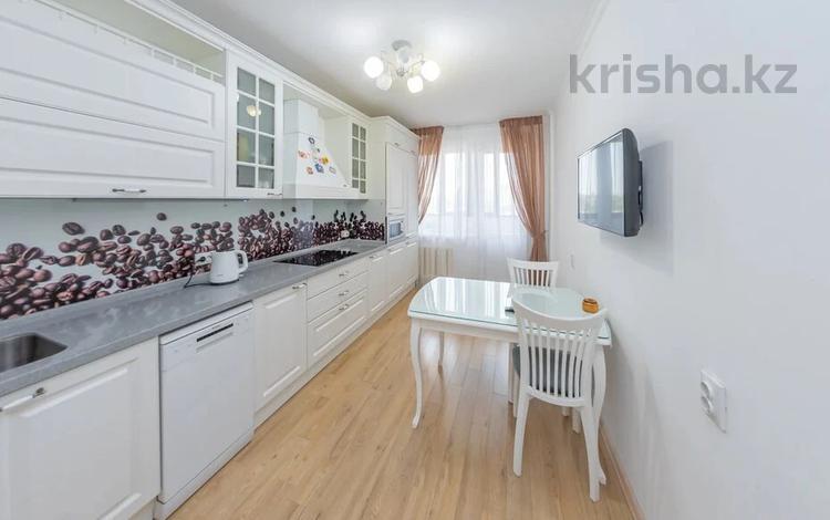 4-комнатная квартира, 113.2 м², 6/25 этаж, Сарыарка 1а за 51 млн 〒 в Нур-Султане (Астане), Сарыарка р-н