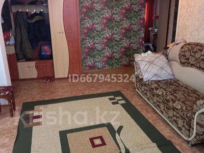 3-комнатная квартира, 65 м², 10/10 этаж, Новостройка 5 — Ауэзова за 13.5 млн 〒 в Семее