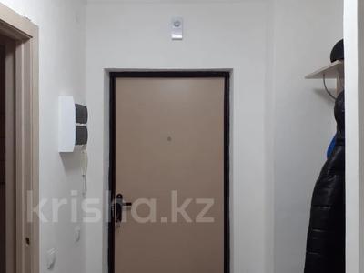 1-комнатная квартира, 40 м², 4/14 этаж, Туран 55 за 17.3 млн 〒 в Нур-Султане (Астане)