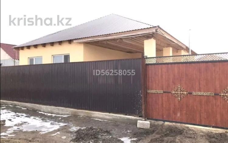 7-комнатный дом, 115 м², 6 сот., мкр Шугыла за 48 млн 〒 в Алматы, Наурызбайский р-н
