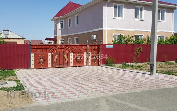 7-комнатный дом, 276 м², 8 сот., улица 23 8 за 48 млн 〒 в Атырау