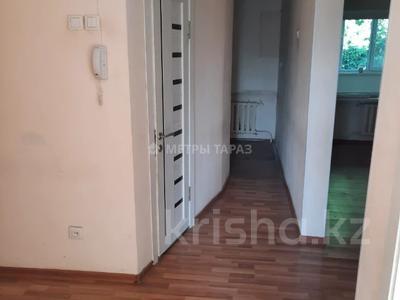 3-комнатная квартира, 60 м², 4/4 этаж, Айтиева 27 за 16 млн 〒 в Таразе