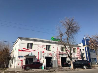 Здание, Казыбек би 195 площадью 400 м² за 400 000 〒 в Шымкенте, Аль-Фарабийский р-н