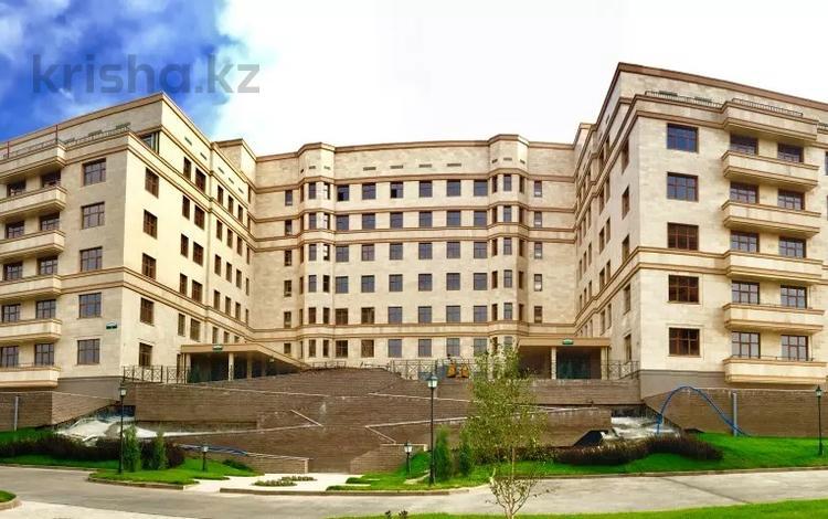 4-комнатная квартира, 157.7 м², 5/6 этаж, мкр Мирас, Мкр «Мирас» 31 за ~ 113.1 млн 〒 в Алматы, Бостандыкский р-н