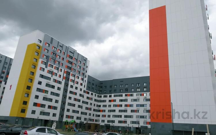 1-комнатная квартира, 39.68 м², 2/22 этаж, Е-22 2 — E-51 за ~ 10.7 млн 〒 в Нур-Султане (Астана), Есиль р-н