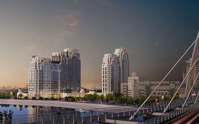 3-комнатная квартира, 126.97 м², Макатаева 2 — Наркесен за ~ 61.2 млн 〒 в Нур-Султане (Астана)