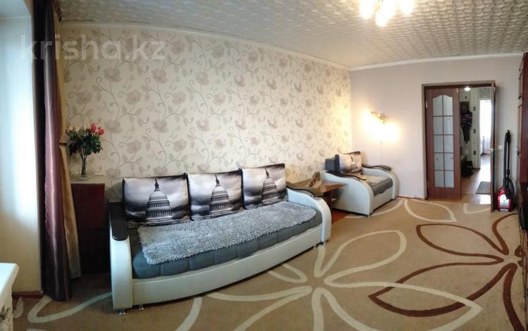 3-комнатная квартира, 61 м², 5/5 этаж, Ауэзова 20 за 22.7 млн 〒 в Усть-Каменогорске
