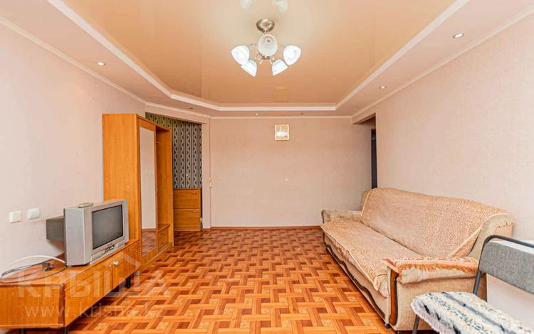 3-комнатная квартира, 57.6 м², 2/5 этаж, Илияса Есенберлина 23 за 15.3 млн 〒 в Нур-Султане (Астана), Сарыарка р-н