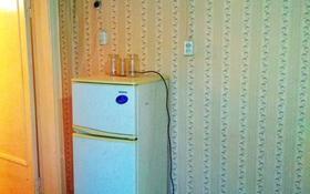 1-комнатная квартира, 24 м², 1/2 этаж помесячно, Жетысуйская 1 — Макатаева за 65 000 〒 в Алматы, Медеуский р-н
