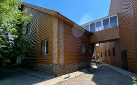 8-комнатный дом, 333 м², улица Абая за 40 млн 〒 в Темиртау