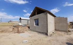 3-комнатный дом, 55 м², 7 сот., Забадам за 7.5 млн 〒 в Шымкенте