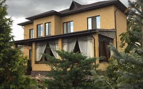 7-комнатный дом, 420 м², 10 сот., Сатпаева за 150 млн 〒 в Актобе, мкр 12