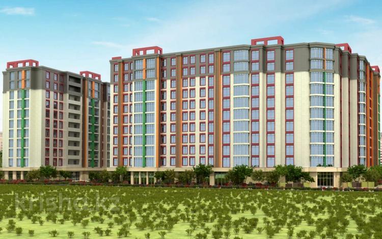 2-комнатная квартира, 88.34 м², 3/10 этаж, 31Б мкр 27 за 18 млн 〒 в Актау, 31Б мкр
