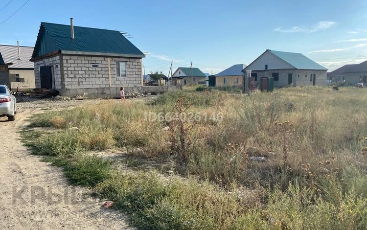 Участок 6 соток, Кожамиярова 4 за 2.5 млн 〒 в Талдыкоргане