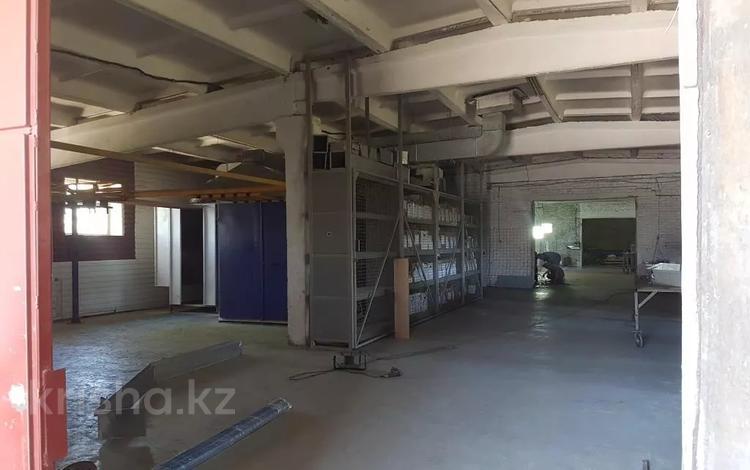 Завод 2 га, Григория Потанина 40г за 400 млн 〒 в Караганде, Казыбек би р-н