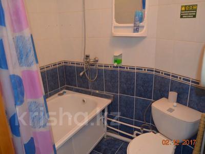 1-комнатная квартира, 35 м², 3/3 этаж посуточно, Евгения Брусиловского 5 за 6 500 〒 в Петропавловске