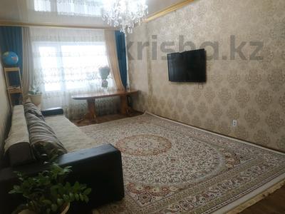 3-комнатная квартира, 91 м², 16/17 этаж, проспект Шахтёров 60 за 24.5 млн 〒 в Караганде, Казыбек би р-н — фото 2