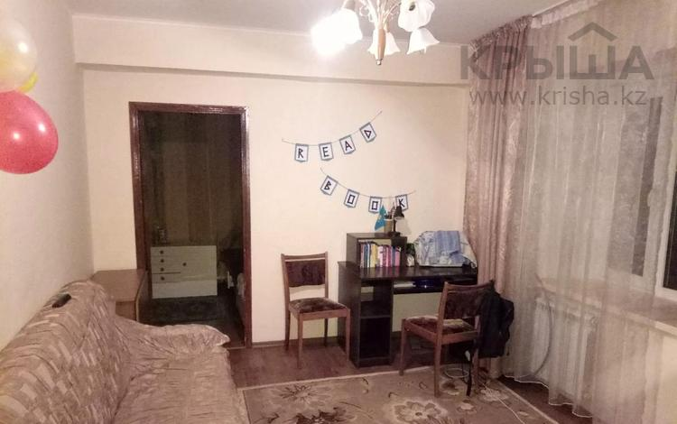 3-комнатная квартира, 57 м², 2/4 этаж, Абылай Хана (Коммунистическая) — Маметовой за 22.5 млн 〒 в Алматы, Алмалинский р-н