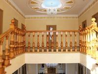 10-комнатный дом, 535 м², 20 сот., Зарапа Темирбекова за 239 млн 〒 в Кокшетау