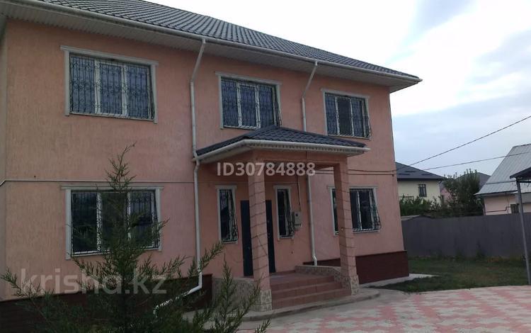 9-комнатный дом, 222.4 м², 8.07 сот., Тегенбаева п. 229 за 77 млн 〒 в Туздыбастау (Калинино)